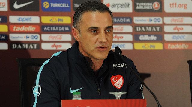 Tayfur Havutçu son olarak A Milli Takım'da görev almıştı.