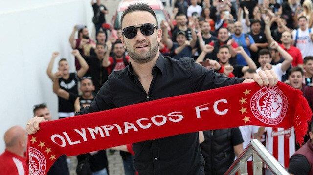 Mathieu Valbuena'dan Fenerbahçe itirafı