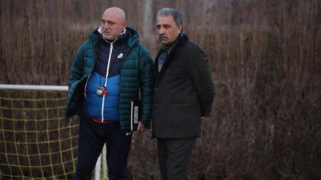 Kayserispor'da Başkan Erol Bedir ve Teknik Direktör Erol Bedir istifa etti.