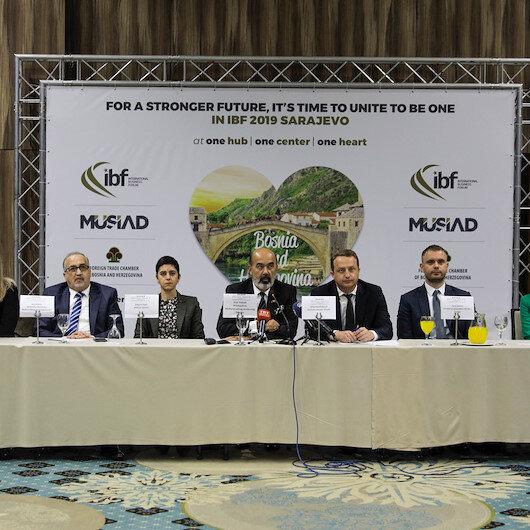 """""""موصياد"""" التركية تنظم منتدى الأعمال الدولي في البوسنة"""