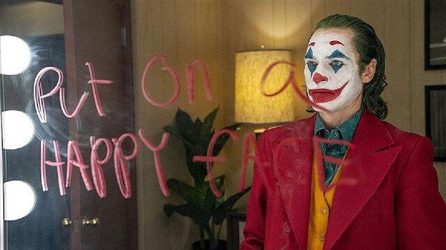 'Joker' izleyici rekoru kırdı: İlk 3 günde 385 bin kişi tarafından izlendi