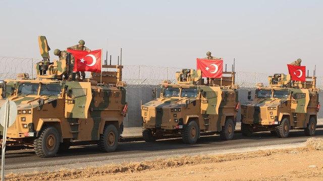 ABD'den harekat açıklaması: Türkiye yakın zamanda Suriye'nin kuzeyine operasyon başlatacak