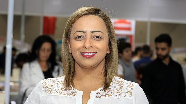 الروائية اللبنانية أسماء وهبة: تركيا تاريخ عميق وثقافة متنوعة