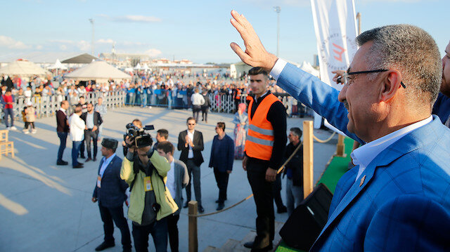 اختتام المهرجان الثقافي للرياضات التقليدية في إسطنبول