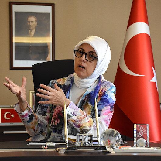 سفيرة تركية: محادثات تأسيس فضائية لمكافحة الإسلاموفوبيا تبدأ قريبًا