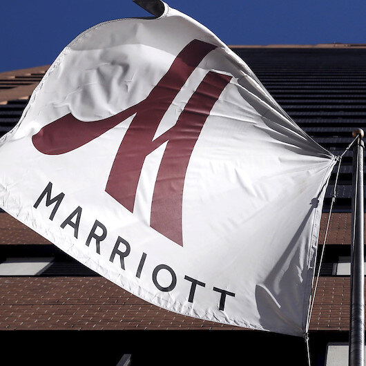 Marriott Int'l aims to launch more hotels in Turkey