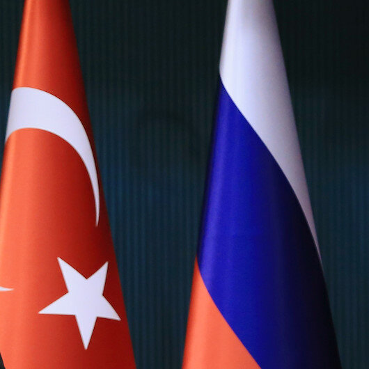 Russia, Turkey agree on using rouble, lira in mutual settlements