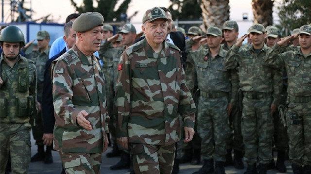بعد درع الفرات وعفرين.. هل تركيا مستعدة لعملية عسكرية ثالثة؟