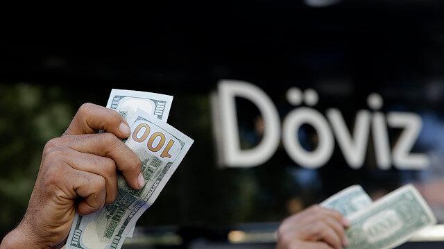 Trump'ın küstah tehdidi sonrası yükselişe geçmişti: Dolarda son durum