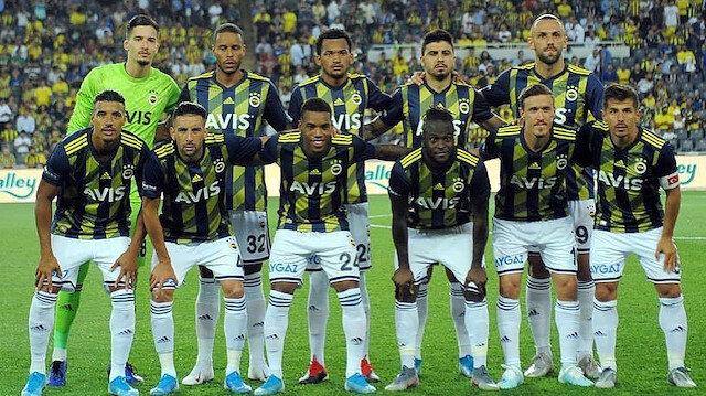 Ozan Tufan bu sezon Fenerbahçe formasıyla 7 karşılaşmada görev aldı.