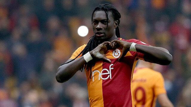 Gomis bu sezon Al Hilal formasıyla çıktığı 6 karşılaşmada 4 gol 1 asist kaydetti.