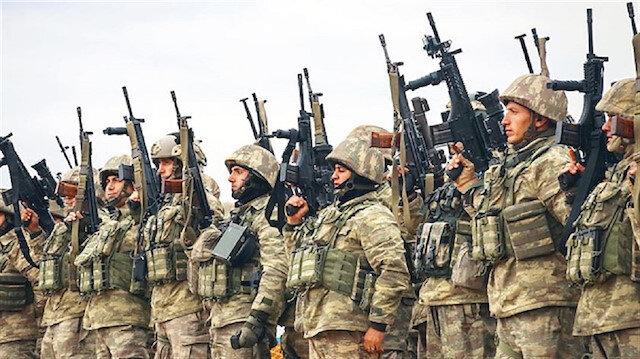 الدفاع التركية تعلن عن استكمال كافة استعدادات العملية بشرق الفرات