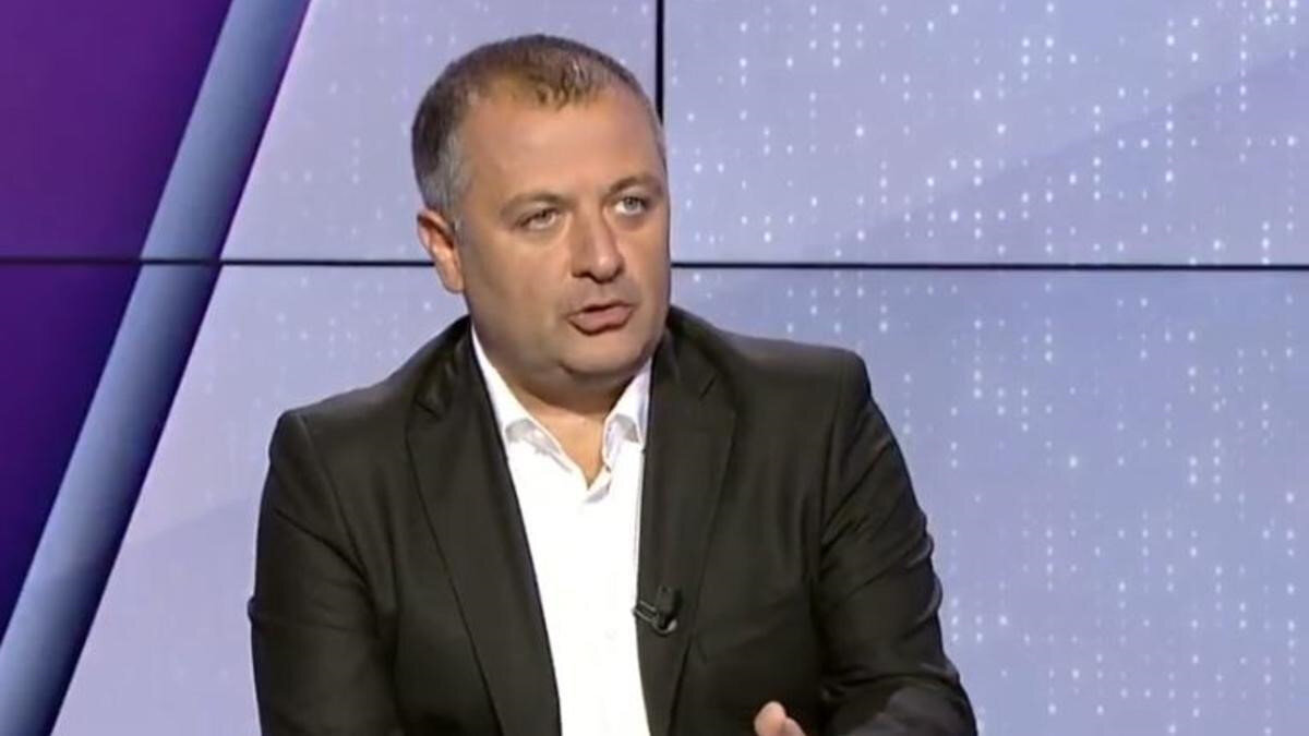 beIN Sports yorumcusu Mehmet Demirkol