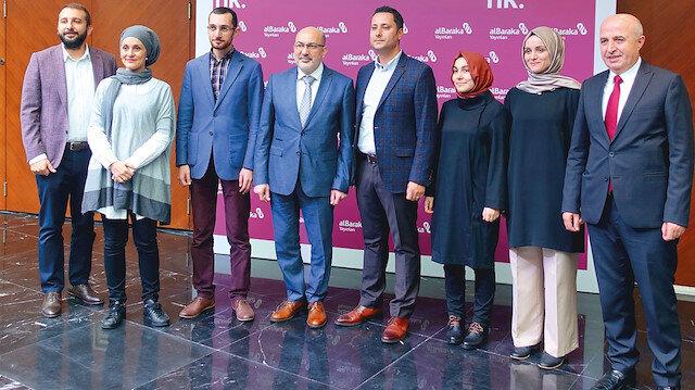 Albaraka Türk'ten yayıncılık atağı