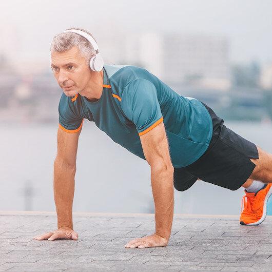 Orta yaş döneminde uygun spor seçimi nasıl olmalıdır: Orta yaşta uygun spor seçiminin 7 yolu