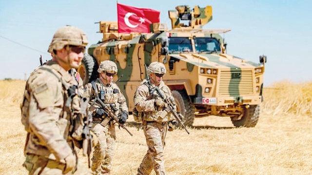TSK, Fırat'ın doğusuna yönelik operasyon için hazır.