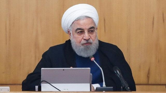 روحاني: تركيا محقة في مخاوفها إزاء حدودها الجنوبية