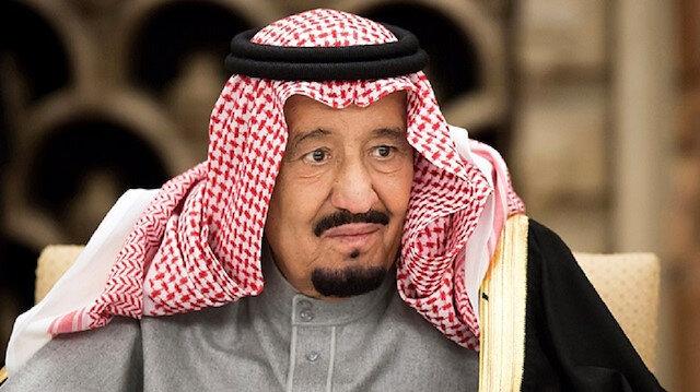 File photo: Saudi Arabia's King Salman bin Abdulaziz Al Saud