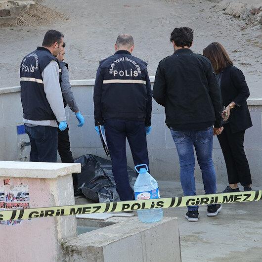 Yozgat'ta bir memur mahalle çeşmesi önünde ölü bulundu