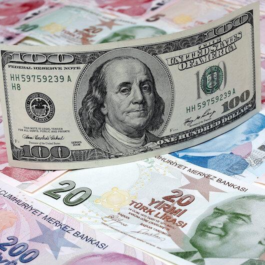 Turkish lira weakens slightly, focus turns to Syria military op