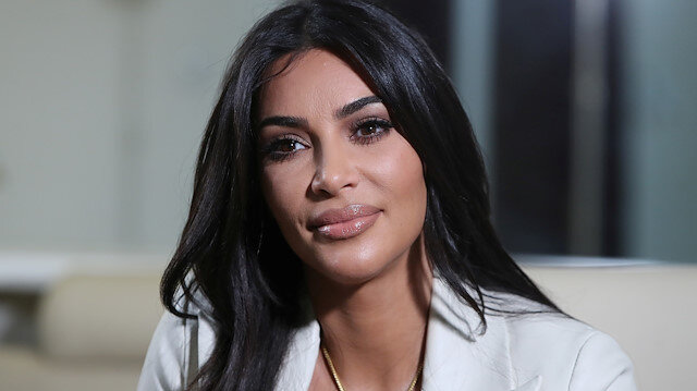Kim Kardashian praises climate activist Thunberg, defends Prince Harry