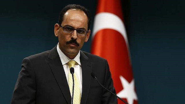 متحدث الرئاسة التركية: علينا تأمين العودة الطوعية للاجئين السوريين