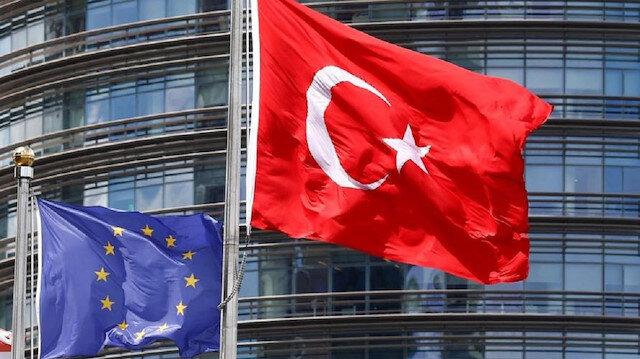 """الإسباني """"أمور"""" مقرّرًا جديدًا للشؤون التركية بالبرلمان الأوروبي"""
