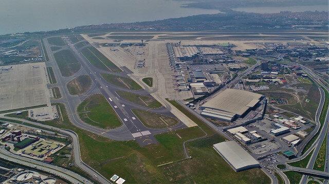 Atatürk Havalimanı için ilk adım atılıyor: Millet Bahçesi olacak