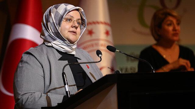 Çalışma Bakanı Zehra Zümrüt Selçuk'tan müjde: Yarın itibarıyla tercihler başlıyor