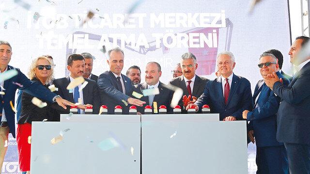 Türk Lirası'nın arkasında durun