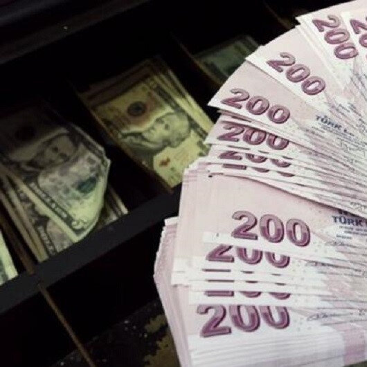 Turkey's current account sees $2.76B surplus in Aug.
