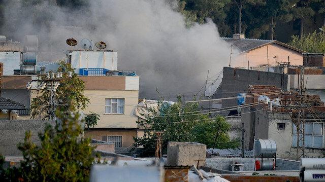 Terör örgütü YPG/PKK Ceylanpınar'daki sivillere saldırdı: 6 yaralı