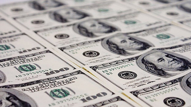 Merkez Bankası rezervleri 105 milyar 831 milyon dolara yükseldi