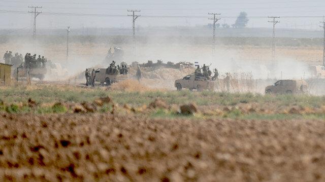 Barış Pınarı Harekatı kapsamında 7 köy terörden arındırıldı