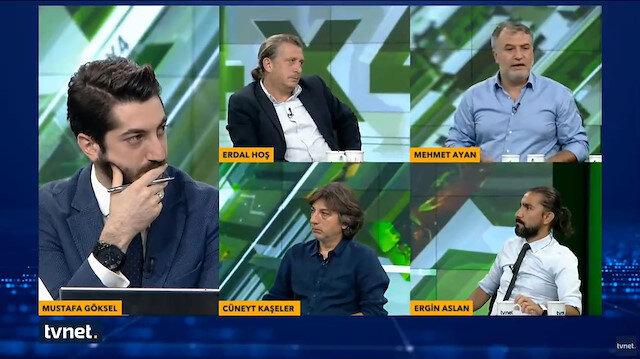 Mehmet Ayan: Galatasaray o parayı verecek