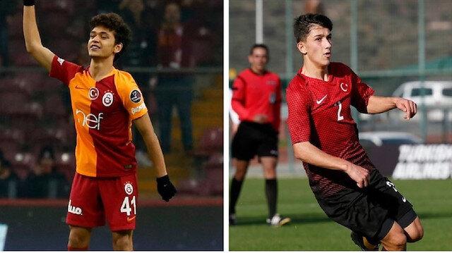 Geleceğin yıldız adayları listesinde iki Türk futbolcu: Mustafa Kapı ve Muhammed Emin Sarıkaya