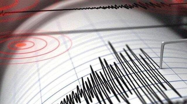 Yalova açıklarında 4,0 büyüklüğünde deprem: İstanbul'da da hissedildi