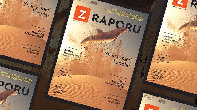 Z Raporu: Su kıyameti kapıda