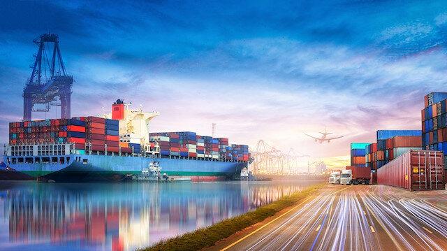 Dış ticaret endeksleri açıklandı: İhracat birim değer endeksi yüzde 3,6 ithalat birim değer endeksi ise yüzde 5,2 azaldı