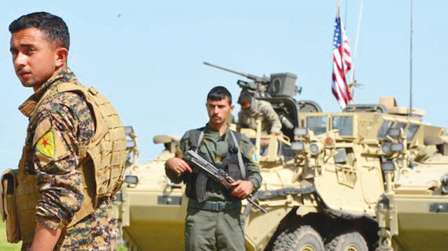 ABD-PKK ilişkisi saatli bomba