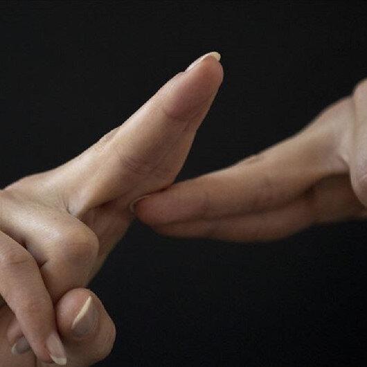 MEB'den 'Türk işaret dili' portalı: İlk kez hazırlandı
