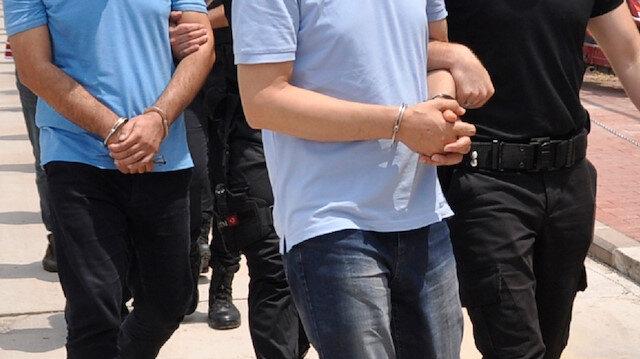 Barış Pınarı Harekatı paylaşımlarıyla terör propagandası yaptığı gerekçesiyle 21 kişi gözaltına alındı
