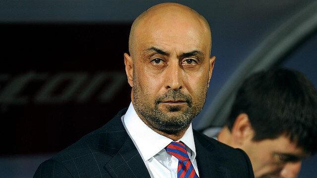 Denizlispor'un hedefindeki teknik adam Tolunay Kafkas