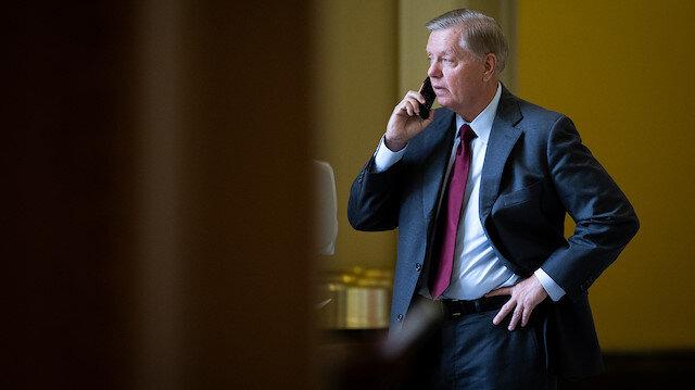 Ruslar ABD'li Senatör Graham'ı 'Hulusi Akar' diye arayarak işletti