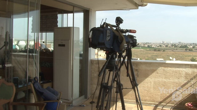 PKK/YPG gazetecileri hedef aldı: 2 yaralı