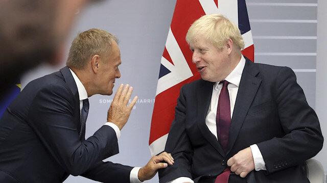 İngiltere için kritik gün: Bugün sunmazsa anlaşmasız ayrılacak