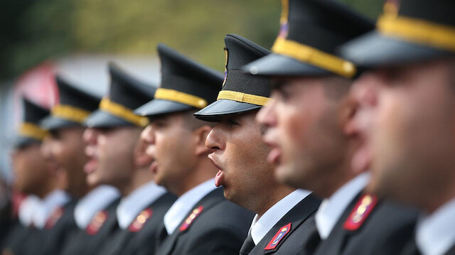 Barış Pınarı Harekatı: Komutanlardan 'beni de bölgeye gönderin' dilekçesi