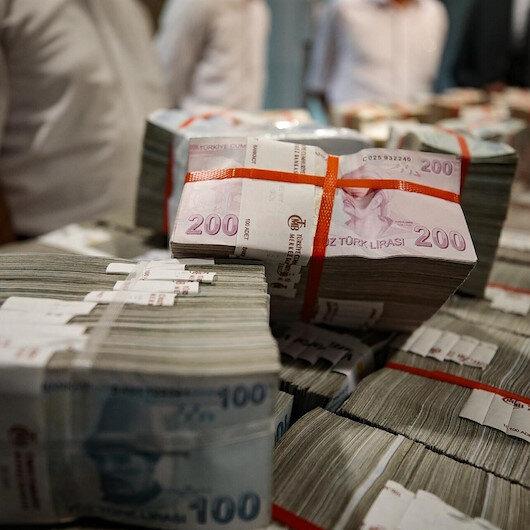 Turkey's current account surplus tones up in August