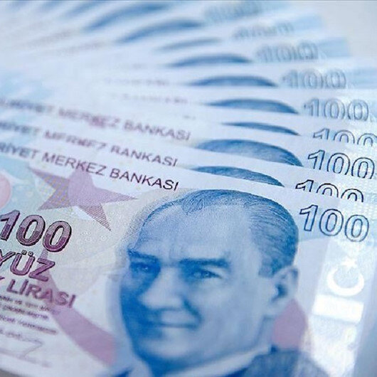Turkish gov't aims to drop budget deficit-to-GDP ratio