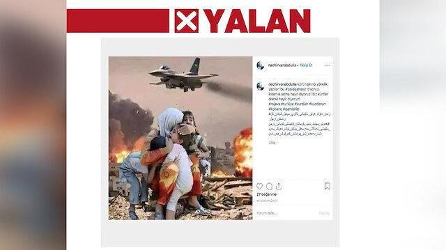Terör örgütü yandaşlarının sosyal medya manipülasyonu